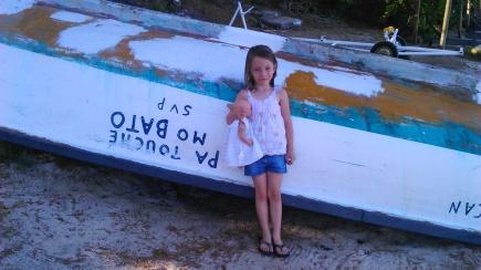 8nov (13)-Lever du jour sur la plage de Bain Boeuf