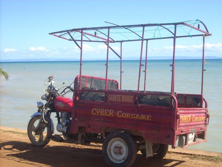 Madagascar 226
