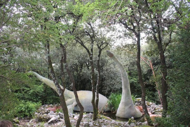 0 28avril - Zoo préhistorique - Aven Marzal (10)