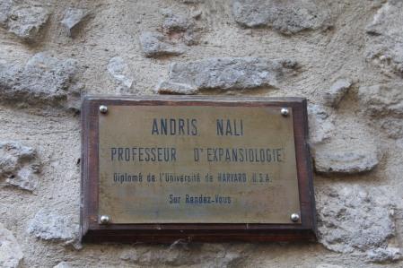 0 28avril - Aiguèze (34)