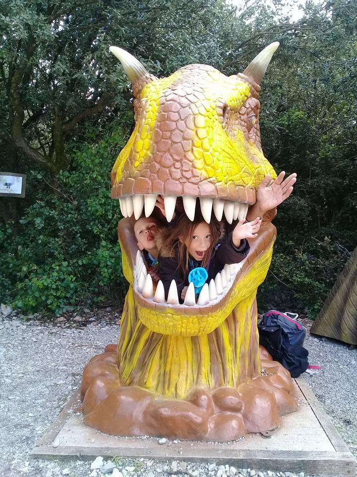 0 28avril - Zoo préhistorique - Aven Marzal (0)