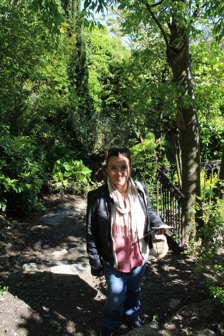 5mai - Le Jardin d'Eden - Tournon sur Rhône (13)
