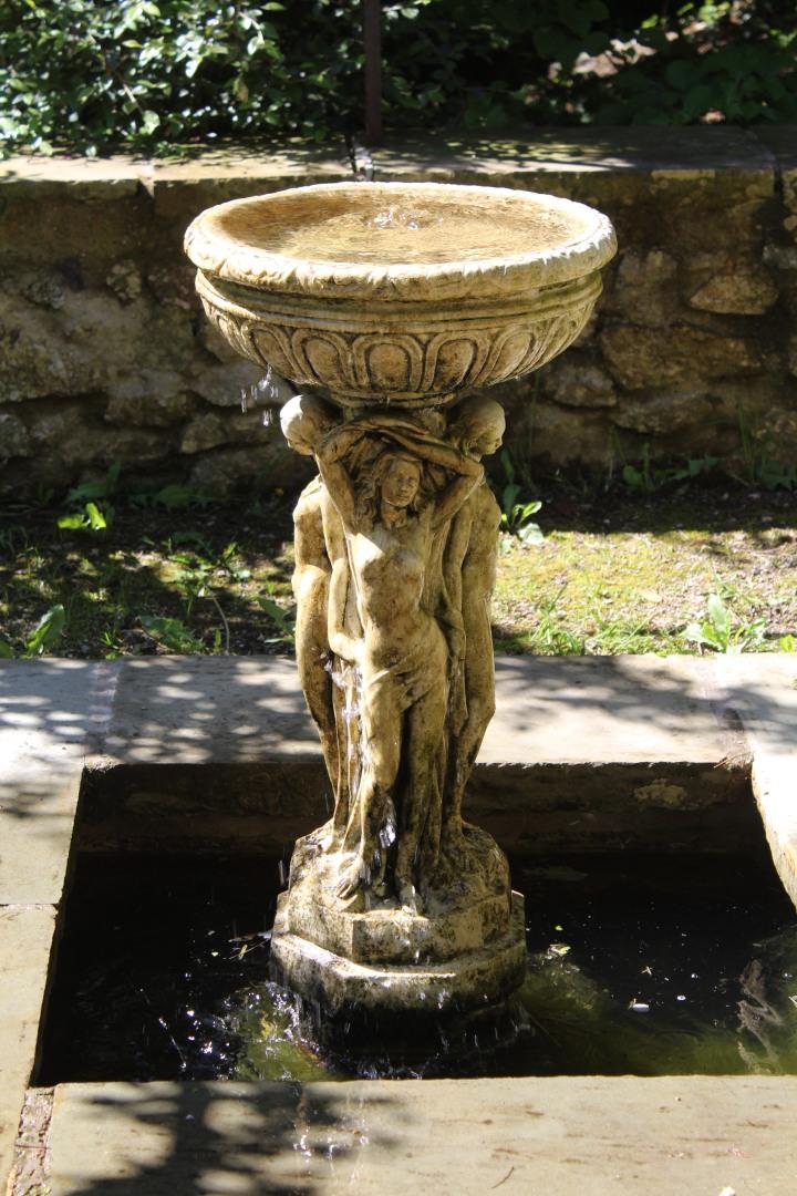 5mai - Le Jardin d'Eden - Tournon sur Rhône (18)