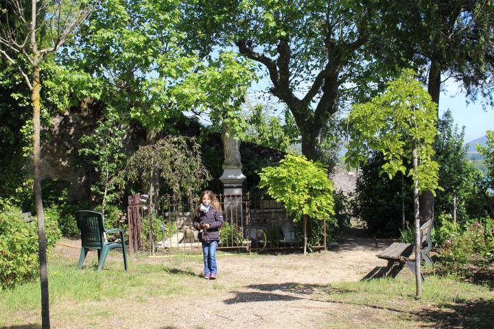 5mai - Le Jardin d'Eden - Tournon sur Rhône (32)