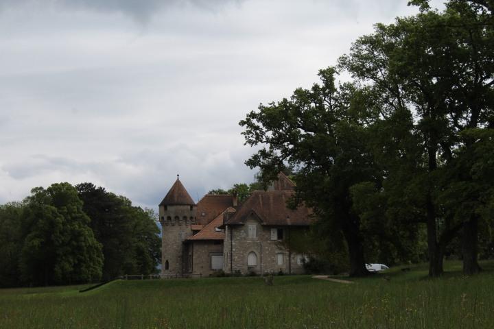 8mai - Le Domaine de Rovorée - Yvoire (54)