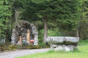 9mai - Chapelle de Laprau (3)