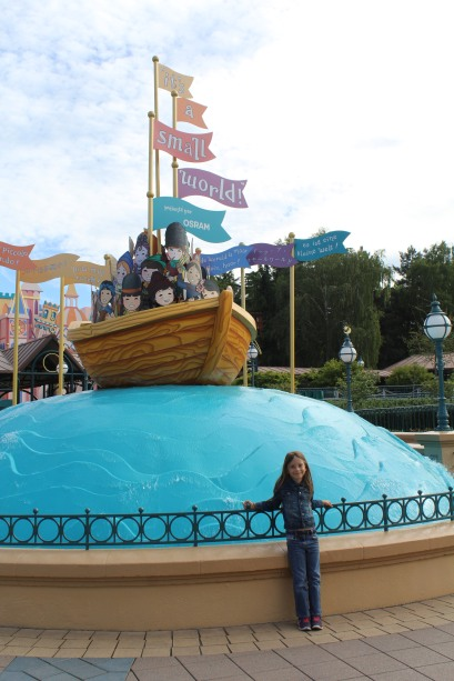 16mai - Disneyland Paris (213)