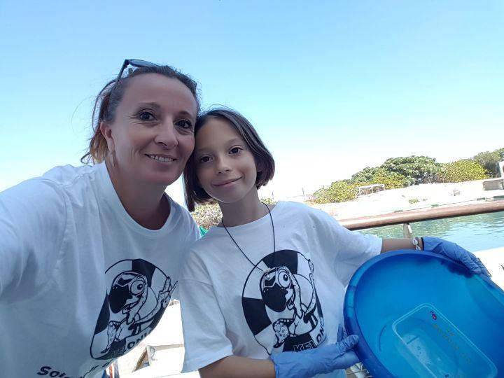 Soigneur d'un jour : dans les coulisses du centre de soins des tortues marines deKélonia