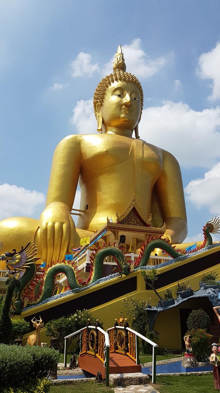 La Thailande du Nord : Road Trip de 3 semaines enfamille