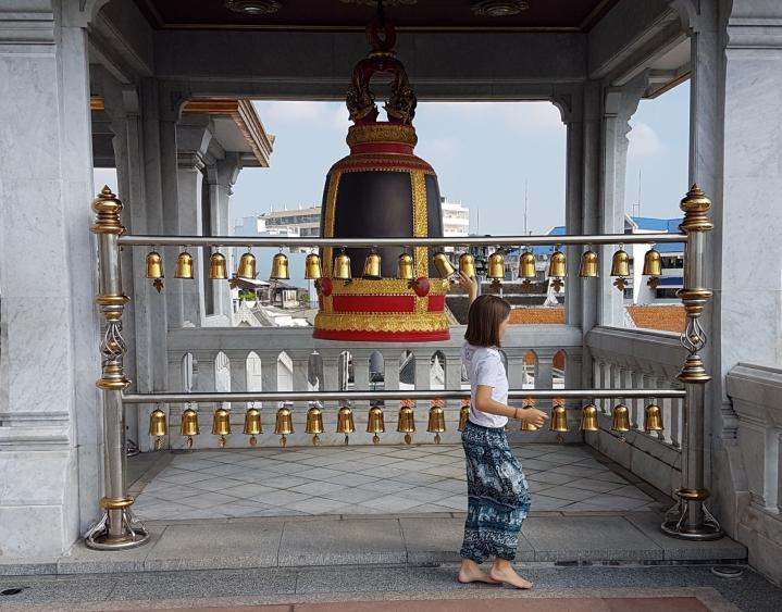 Bangkok – Temples, musées, quartiers … l'essentiel de nos visites en 4jours