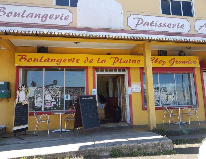 Boulangerie Chez Grondin
